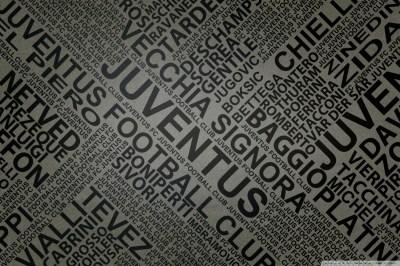Juventus Background ·①