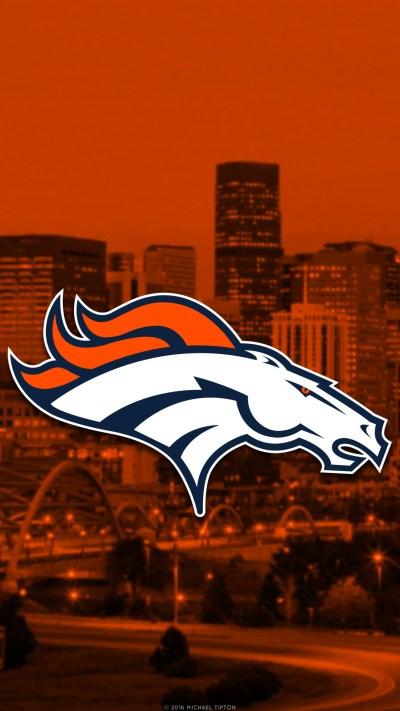 Denver Broncos Backgrounds ·①
