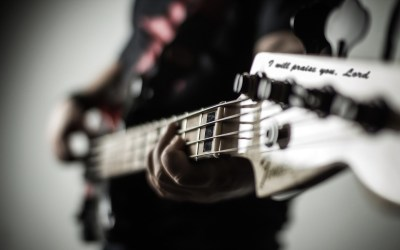 Bass Guitar Wallpaper ·① WallpaperTag