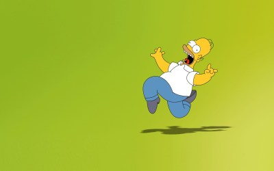 Simpsons wallpaper ·① Download free awesome High Resolution backgrounds for desktop and mobile ...