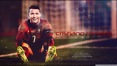 Cristiano Ronaldo HD Wallpapers ·①