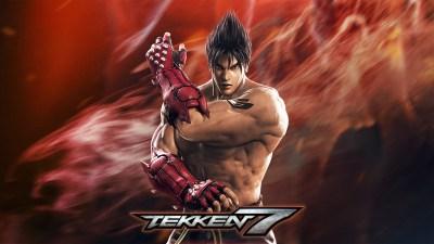 Tekken Jin Wallpaper ·①