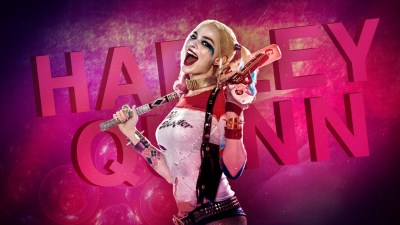 Margot Robbie Harley Quinn wallpaper ·① Download free cool backgrounds for desktop and mobile ...