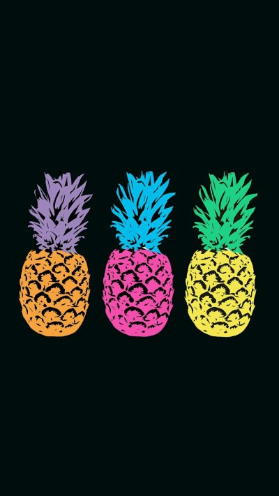 Pineapple background ·① Download free stunning HD ...