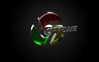 Google Chrome Wallpaper Background ·①