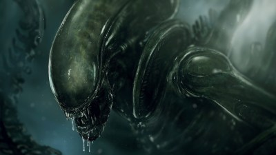 Xenomorph wallpaper ·① Download free stunning HD backgrounds for desktop and mobile devices in ...