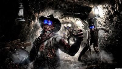 Black Ops Zombies Wallpaper 1080p ·①