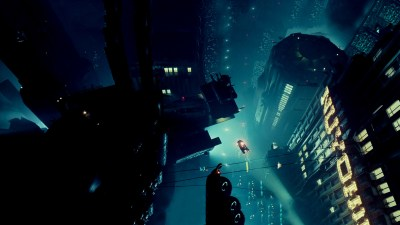 Blade Runner Wallpapers ·① WallpaperTag