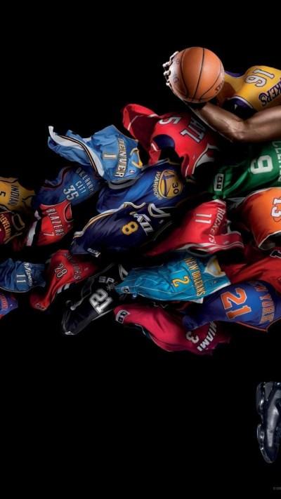 HD Basketball Wallpapers ·①