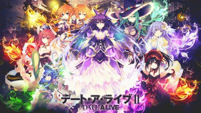 Date a Live Wallpapers ·①