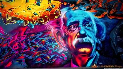 Street Art Wallpapers ·①