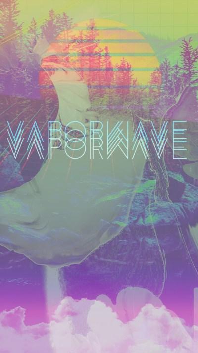 Vaporwave iPhone wallpaper ·① Download free stunning High Resolution wallpapers for desktop ...
