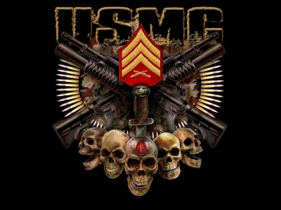 Marine Corps Wallpapers ·①