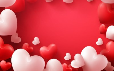 Valentines Day background ·① Download free High Resolution backgrounds for desktop and mobile ...
