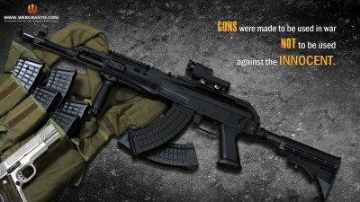 Cool Gun Backgrounds ·① WallpaperTag