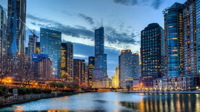 Chicago wallpaper ·① Download free awesome HD wallpapers of Chicago for desktop computers and ...