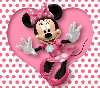 Minnie Mouse background ·① Download free amazing backgrounds for desktop and mobile devices in ...