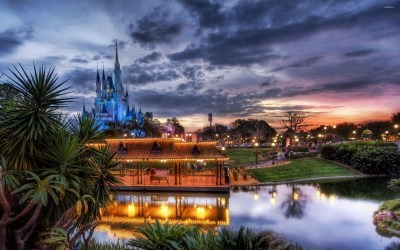 Disney World wallpaper ·① Download free backgrounds for desktop, mobile, laptop in any ...