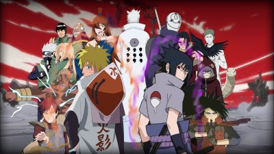 Wallpapers Naruto Shippuden HD ·①