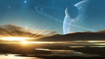 Saturn wallpaper ·① Download free beautiful HD backgrounds for desktop and mobile devices in any ...