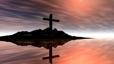 Christian Cross Wallpapers ·①
