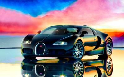 Bugatti Veyron Wallpapers ·①