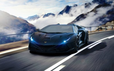 Supercars HD Wallpapers ·①