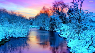 Winter background images ·① Download free awesome High Resolution wallpapers for desktop ...