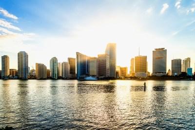 Miami Desktop Wallpaper ·①