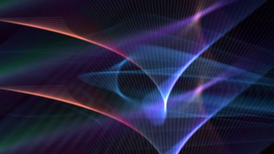 Purple Abstract Background ·①