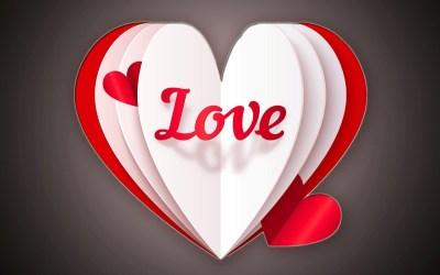 Heart Love Wallpaper Images ·①