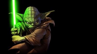 Yoda wallpaper ·① Download free beautiful High Resolution wallpapers for desktop, mobile, laptop ...