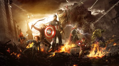 Avengers Infinity War Wallpapers ·① WallpaperTag