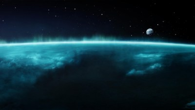 Dual Monitor wallpaper Space ·① Download free cool full HD wallpapers for desktop computers and ...