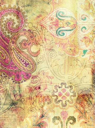 Bohemian Backgrounds ·①