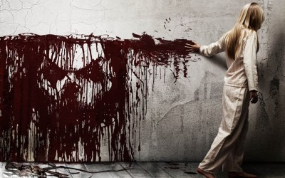 Horror Movie Wallpapers ·①