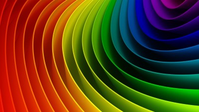 Cool Color Backgrounds ·①