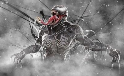 Venom Band HD Wallpaper ·①