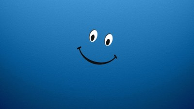Smiley Face Backgrounds ·①