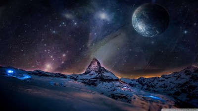 HD Space wallpaper ·① Download free cool High Resolution wallpapers for desktop computers and ...