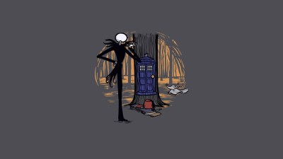 Doctor Who Wallpaper 1366x768 ·①