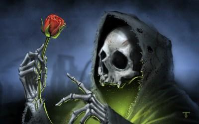 Cool Skeleton Wallpapers ·①