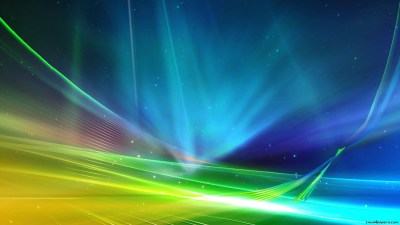 Windows Vista Wallpapers ·①