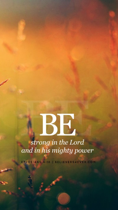 Inspirational Bible Verses Wallpaper ·①
