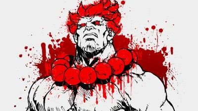 Akuma Wallpapers ·①