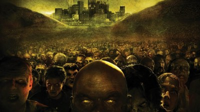 Zombies wallpaper ·① Download free cool full HD backgrounds for desktop computers and ...