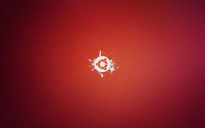 Ubuntu Linux Wallpapers ·①