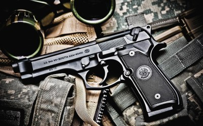 Guns wallpaper ·① Download free cool full HD wallpapers for desktop and mobile devices in any ...