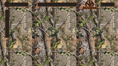 Realtree Max 5 Background ·①