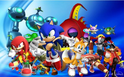 Sonic Wallpapers ·① WallpaperTag